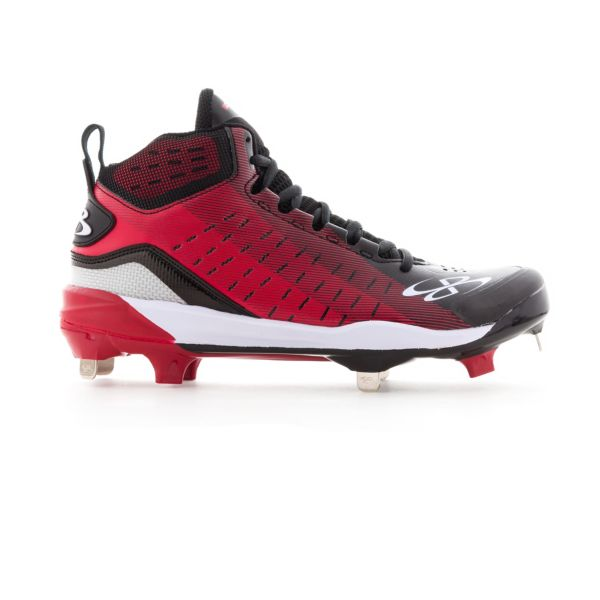 Men's Catalyst Metal Mid Cleat