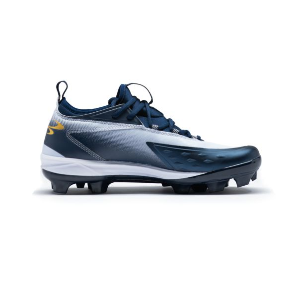 Men's Commander Molded Cleats