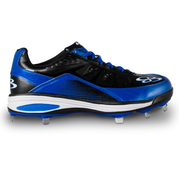 Clearance Men's Fortress Metal Cleat