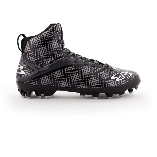 Men's Rampage 3D Molded Mid Cleat