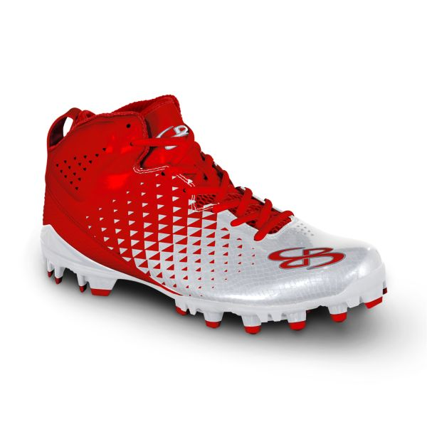 Men's Siege Molded Football Cleat Mid