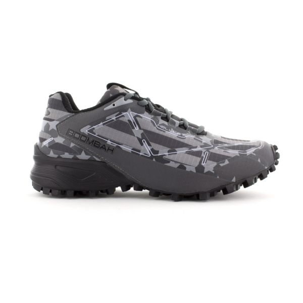Hellcat Black Ops Flag Trail Shoes