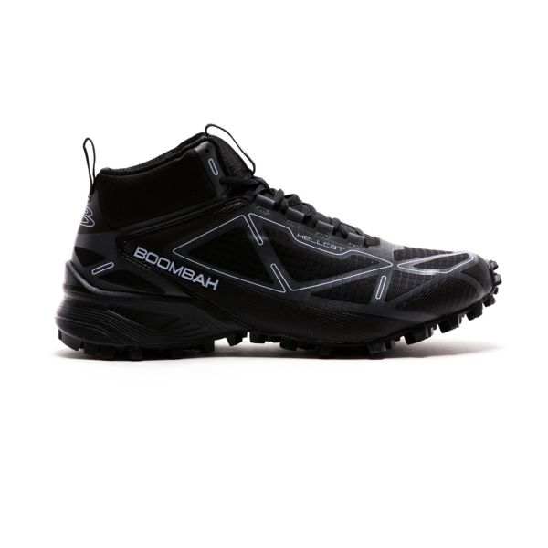 Men's Hellcat Mid Trail Shoe