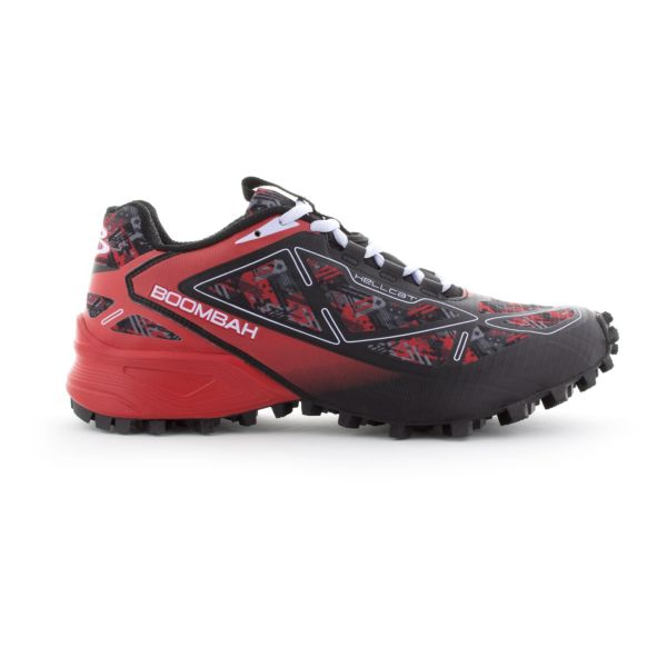 Hellcat Sawtooth Trail Shoes