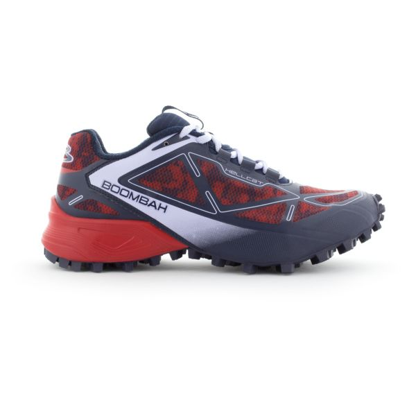 Hellcat Swarm Trail Shoes
