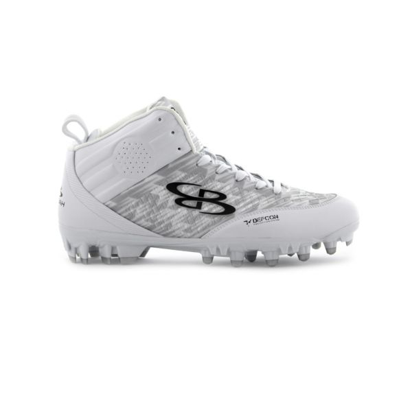 Men's Baller Molded Cleat Mid