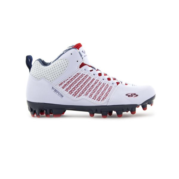 Men's Ikhana Molded Cleat Mid
