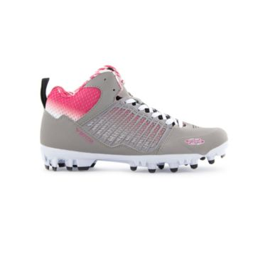 Women's Ikhana Molded Lacrosse Cleat Mid