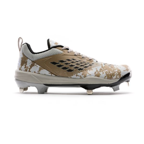Men's Marauder Memorial Day Metal Cleats