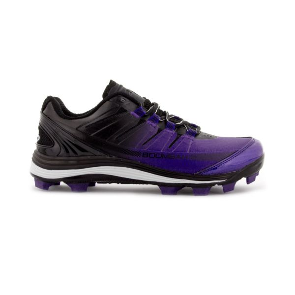 Men's Riot Molded Cleat Fade