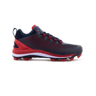 Men's Riot DPS Molded Mid Cleat