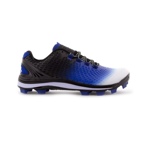 Men's Riot DPS Fade Molded Cleat