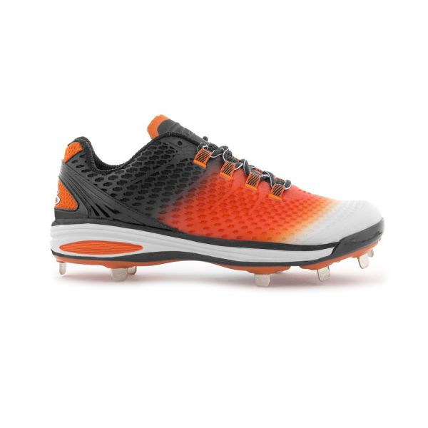 Men's Riot DPS Fade Metal Cleat