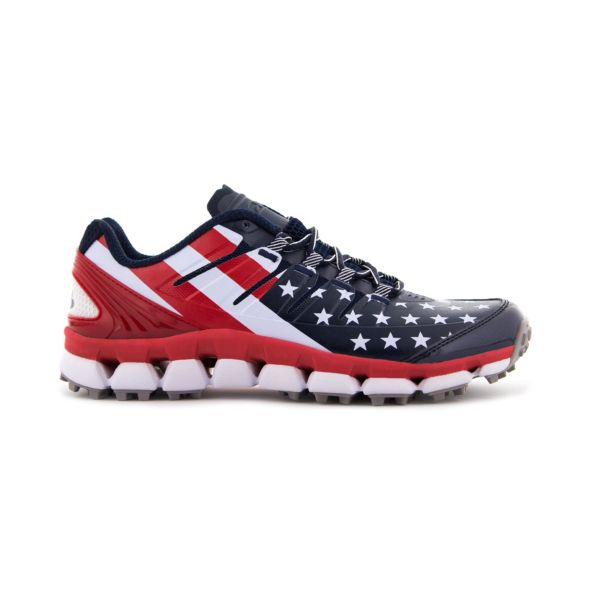 Men's Riot USA Flag 3.0 Turf Shoe