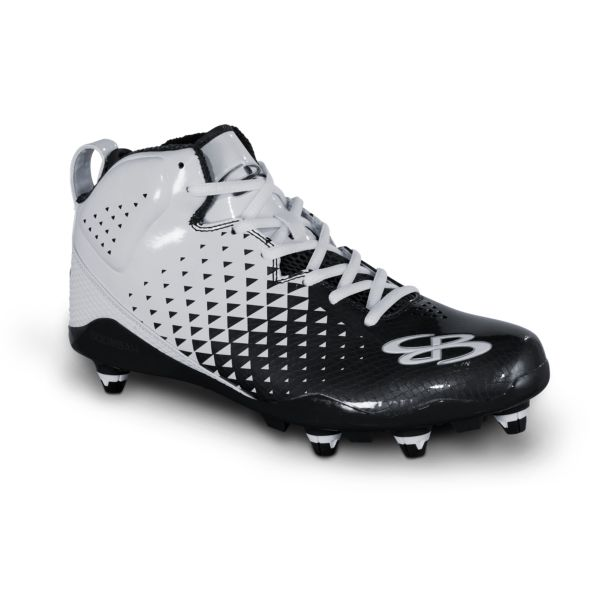Men's Siege Detachable Football Cleat Mid
