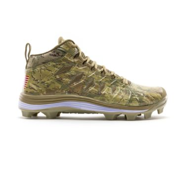 Men's Squadron Memorial Day Mid Molded Cleats