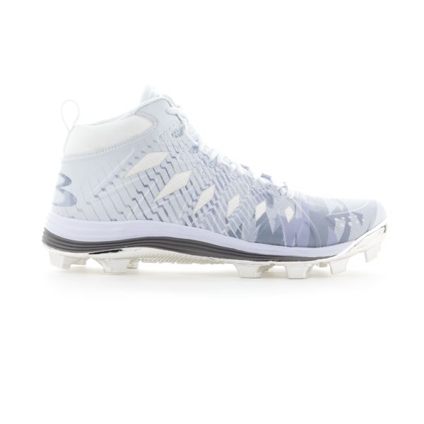 Men's Squadron Shattered Mid Molded Cleat