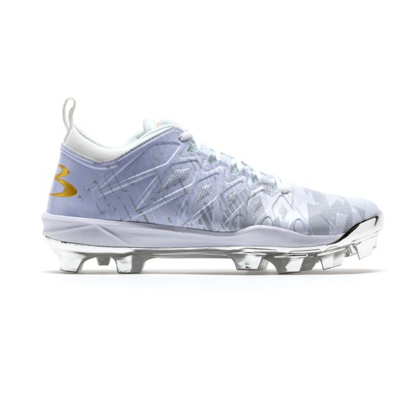 Men's Squadron Shattered Molded Cleats