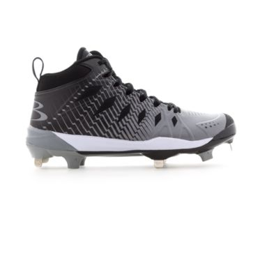 Men's Squadron Mid Metal Cleats