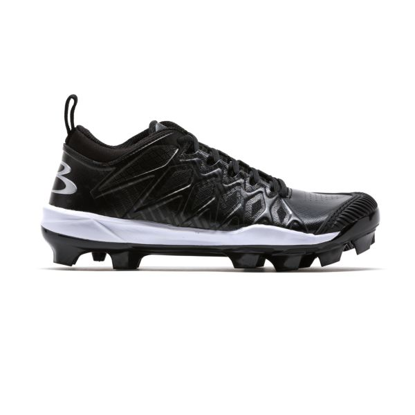 Men's Squadron Pitcher's Toe Molded Cleats