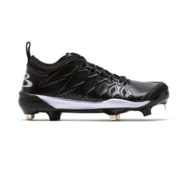 Men's Squadron Pitcher's Toe Metal Cleats