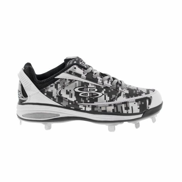 Men's Viceroy Camo Metal Cleat