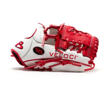 Veloci GR Series Slowpitch Fielding Glove w/ B15 Laced I-Web