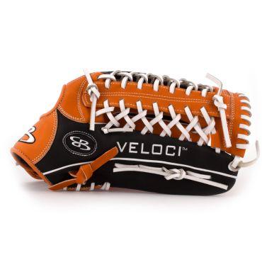 Veloci GR Series Slowpitch Fielding Glove w/ B17 Modified T-Web