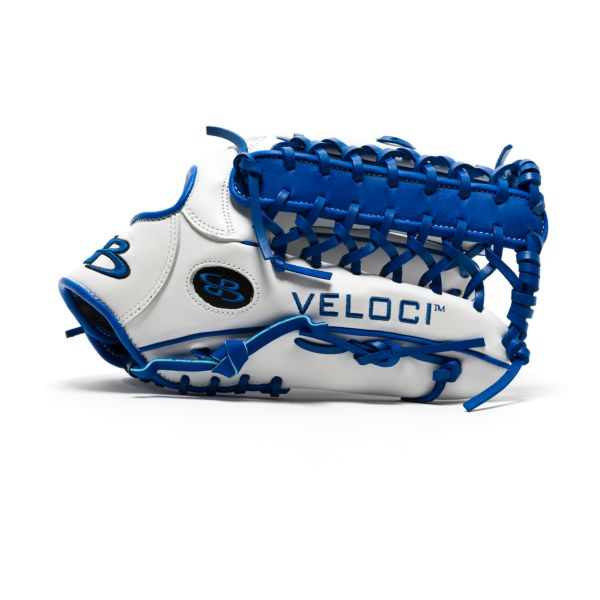 Veloci GR Series Slowpitch Fielding Glove w/ B2 Trap Web