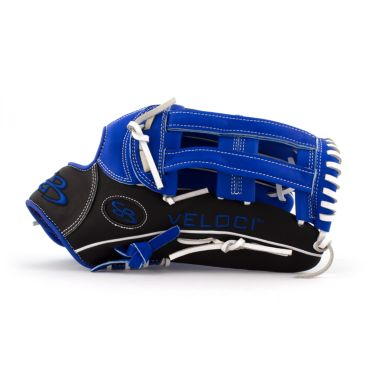 Veloci GR Series Slowpitch Fielding Glove w/ B4 H-Web