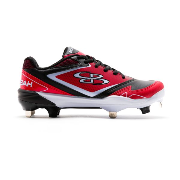 Women's A-Game Metal Cleats