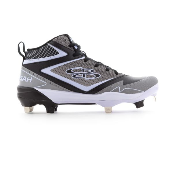 Women's A-Game Metal Mid Cleats