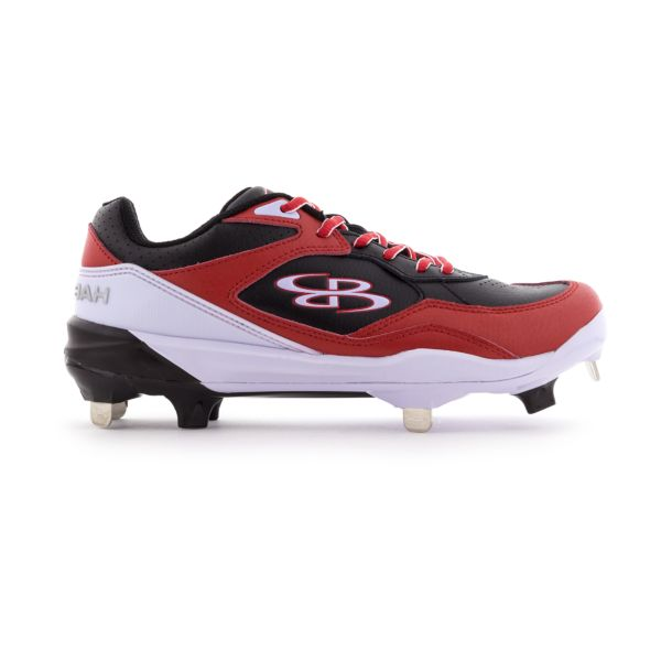 Women's Endura Metal Cleats