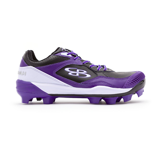 Clearance Women's Endura Pitcher's Toe Molded Cleats