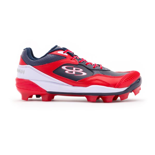 bd8939c01c9 Women s Endura Pitcher s Toe Molded Cleats