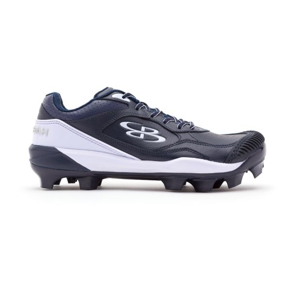Women's Endura Pitcher's Toe Molded Cleats