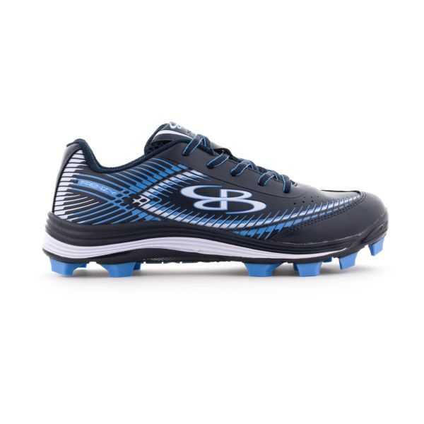Women's Frenzy Molded Cleats