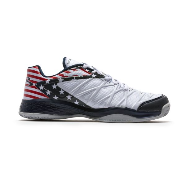 Women's Chaos Flag Volleyball Shoe