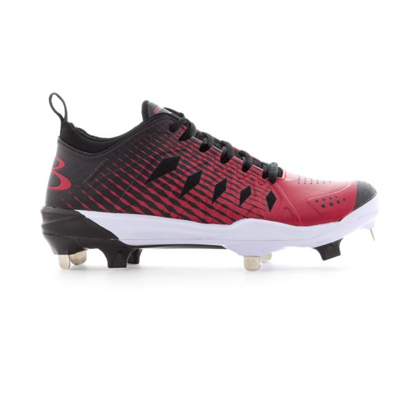 Women's Squadron Metal Cleats