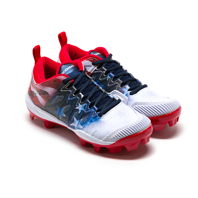 Molded Fastpitch Cleats Boombah  Boombah