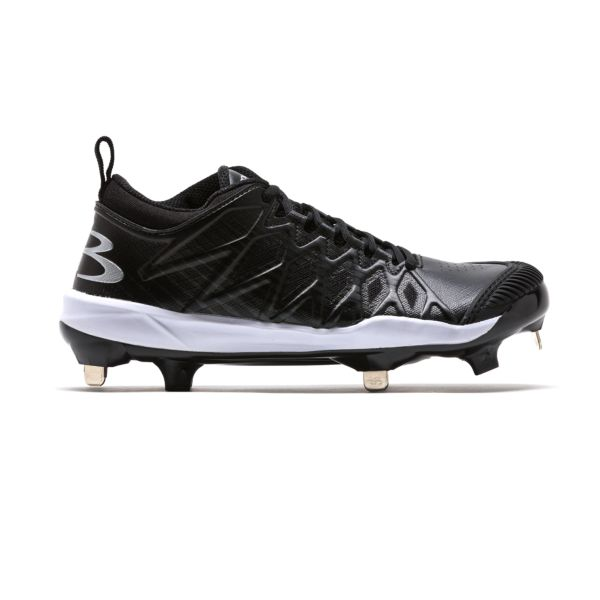 Women's Squadron Pitcher's Toe Metal Cleats