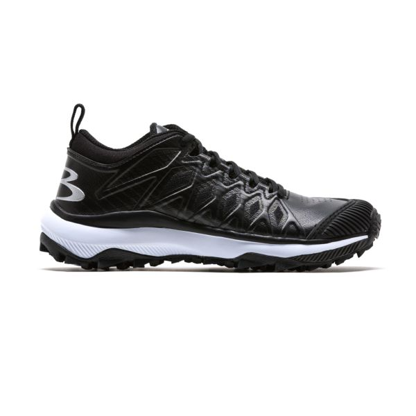 Women's Squadron Pitcher's Toe Turf Shoes