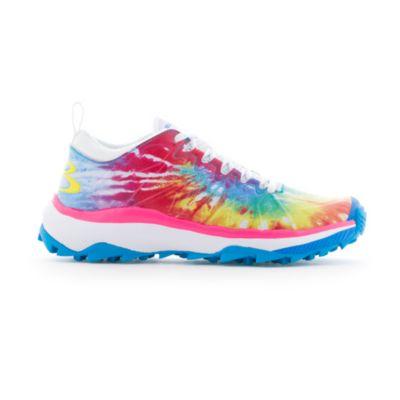 Shop Tie Dye Footwear