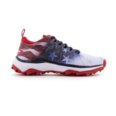 Women's Squadron USA Flag Turf Shoes