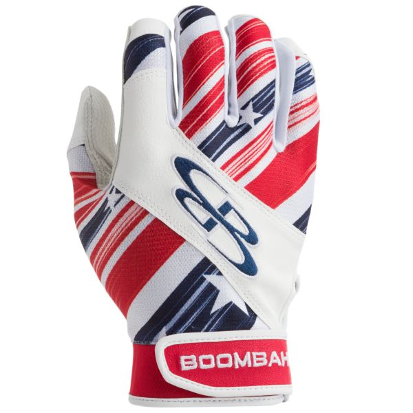 Torva Patriot Batting Gloves