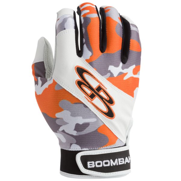 Adult Torva INK Batting Glove 1260 Woodland Camo