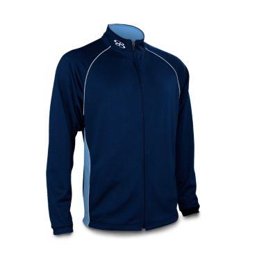Men's Verge Verse Full Zip Jacket