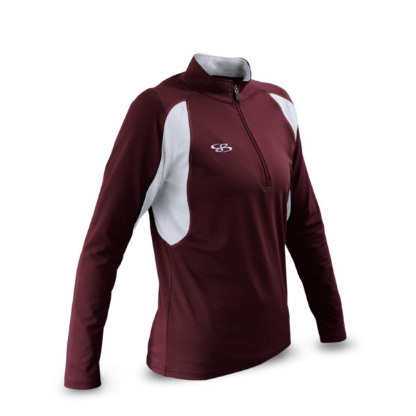 Women's Fury Quarter Zip Pullover
