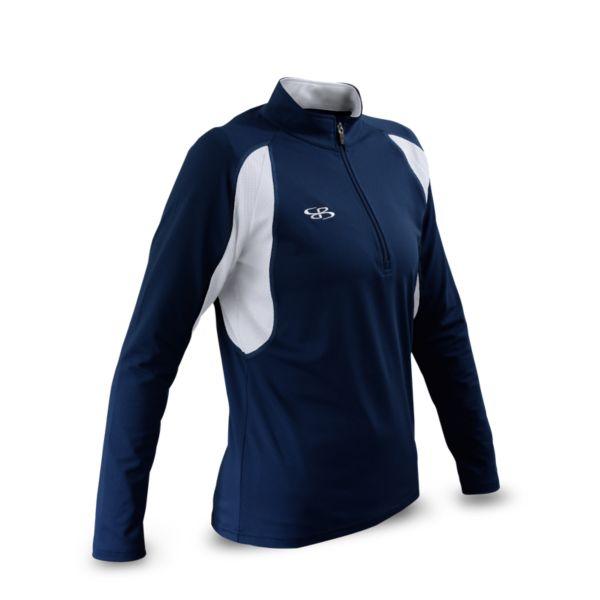 Women's Fury Quarter Zip Pullover