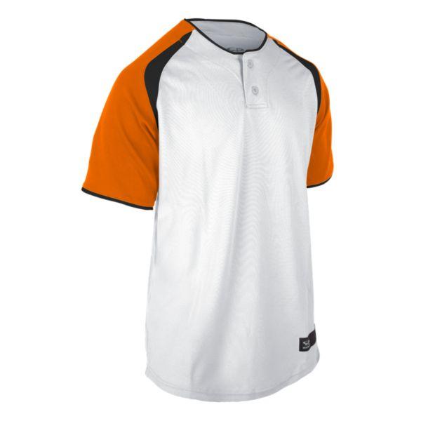 Youth U3406 2-Button Jersey
